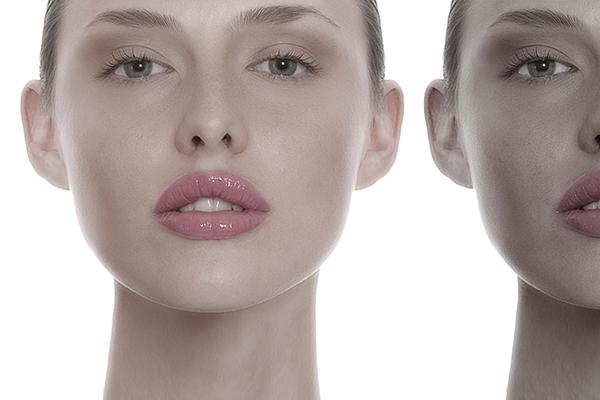 Beauty Doppel 5