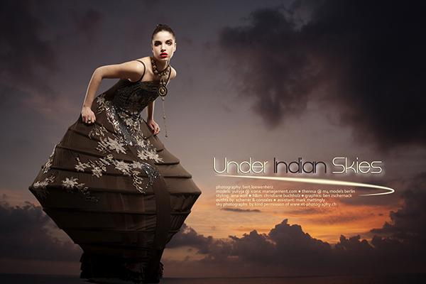 under indian skies